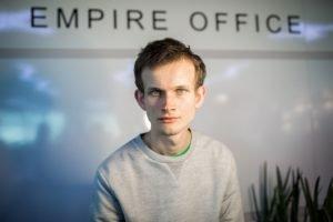 Основатель Ethereum Виталик Бутерин критикует централизованные криптовалютые биржи