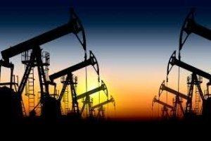 Нефть взяла курс на большой недельный спад