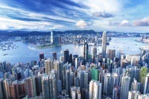 В Гонконге впервые провели сделку купли-продажи компании в криптовалюте