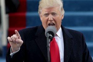 Цель Трампа по росту ВВП на 8-9% - недостижима