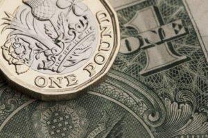 Прогнозы по фунту против евро и доллара