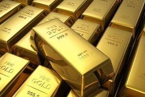 Почему золото не растет, несмотря на волатильность на рынках