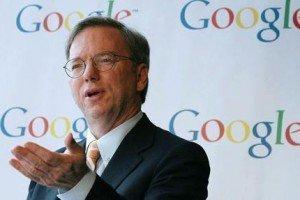 Экс-глава Google: интернет разделится на китайский и американский