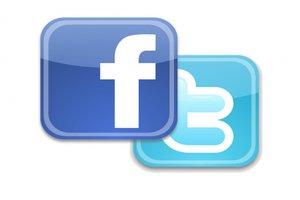 Facebook и Twitter провели чистку блогеров