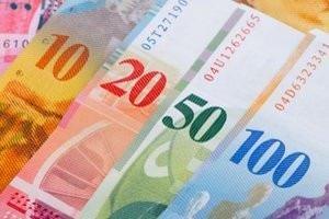 Во время неопределенности на рынке иена опережает франк