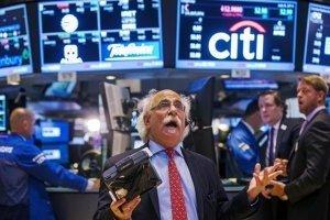 Goldman Sachs: обвал рынков ударит по экономике США