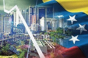 Инфляция в Венесуэле достигла 830,000%
