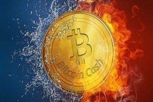Что нужно знать о разделе биткоин-кэш