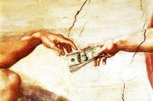 История происхождения символов валют «$ £ ¥ €»