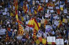 Сегодня решающий день для Каталонии