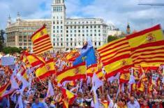 Мадрид возьмет под контроль Каталонию