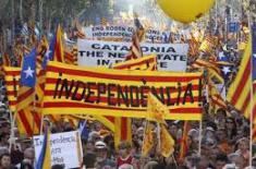 Каталонский парламент выскажется в отношении провозглашения независимости
