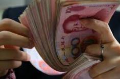 Инфляция в Китае превзошла ожидания