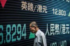 Азиатские акции приближаются к 10-летним максимумам