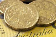 Австралийский доллар восстановился с 5-месячного минимума