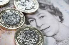 Фунт продолжает падать, так как переговоры по Brexit-у вновь застопорились