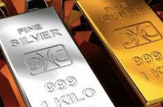 Золото и серебро могут начать рост