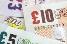 Фунту грозит ослабление, если переговоры по Brexit-у зайдут в тупик