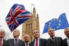 Переговоры по Brexit-у переходят на новый уровень