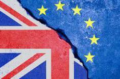 Великобритания выплатит Евросоюзу 35-39 млрд фунтов
