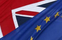 Brexit без соглашения будет стоить Британии £105 млрд
