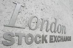 На London Stock Exchange в этом году вышло 100 компаний