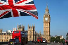 Что ждать от экономики Великобритании в начале 2018-го?