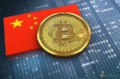 Китай вскоре снимет запрет на торговлю криптовалютами
