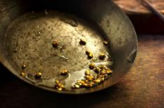 Почему инвесторам следует обратить внимание на золото в 2018-м
