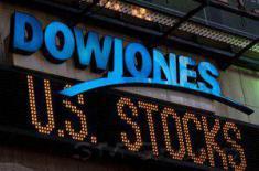 Dow берет курс на 26,000