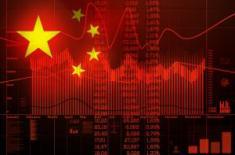 Китайский банковский регулятор предостерегает, что «черный лебедь» угрожает финансовой стабильности