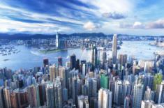10 самых дорогих городов для жизни в 2018-м