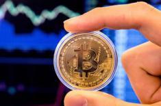 Россия предлагает «прикрытие» для криптовалют