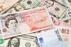 Что стоит за ростом фунта?