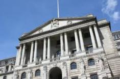 Чего ожидать от Банка Англии в 2018-м?