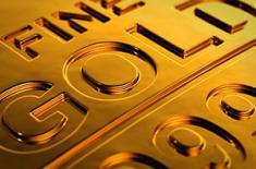 Что-то необычное происходит с золотом