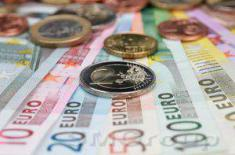 Оптимизм в отношении роста евро идет на спад