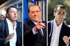 Выборы в Италии - итальянцы не могут принять решение