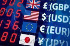 Что беспокоит валютных трейдеров