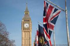 Британская экономика вырастет больше, чем ожидалось в 2018-м