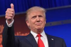 Трамп уволил личного ассистента из-за его пристрастия к азартным играм