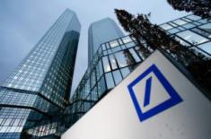 Deutsche Bank пересмотрел убыток за 2017-й