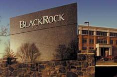 BlackRock готова к сдвигу фунта