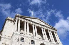 Банк Англии сохранил ставку без изменений