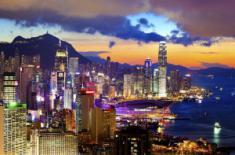 Каждый седьмой в Гонконге – миллионер