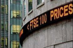 FTSE 100 пережил худший квартал