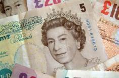 Фунт достиг максимума со времен референдума о Brexit-е