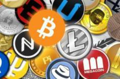 Криптовалюты могут взлететь, как деривативы