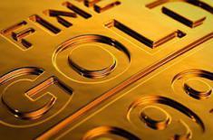 Мировой спрос на золото в первом квартале был минимальным с 2008-го