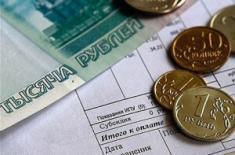 Задолженность РФ растет, несмотря на подорожание нефти